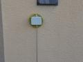 Székesfehérvár villanyszerelés - földelő szonda elhelyezése